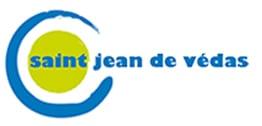 Logo de la mairie de Saint-Jean-de-Védas